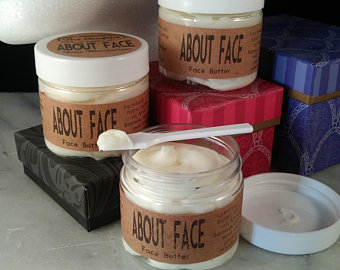 About Face Skin Butter