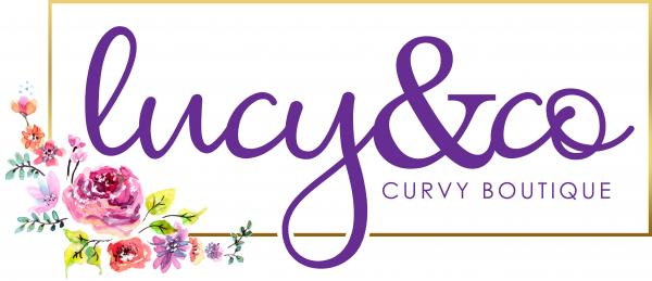 Lucy & Co Curvy Boutique