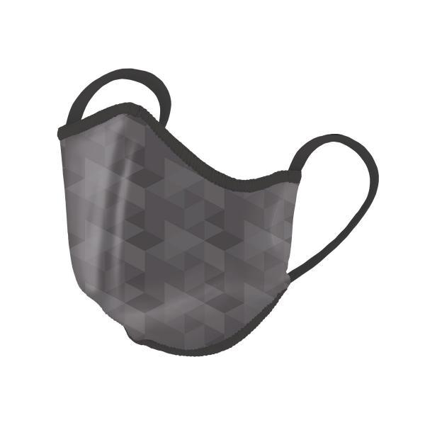 Reuseable Face Mask - Geometric