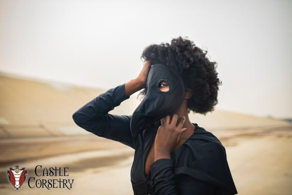 Plague Doctor Mask picture