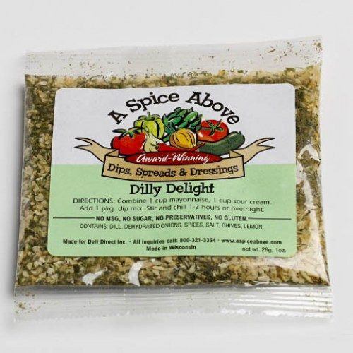 Dilly Delight Dip