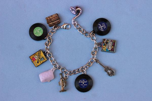 B337 Jazz & Big Band Bracelet