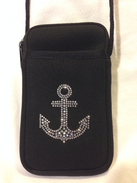 Anchor Pami Pocket Cell Phone Purse
