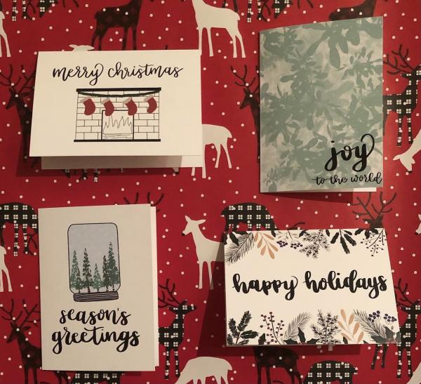 Holiday Card Bundle picture