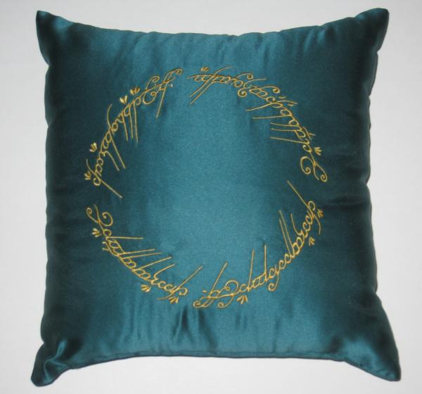 Lord of the Rings Pillows