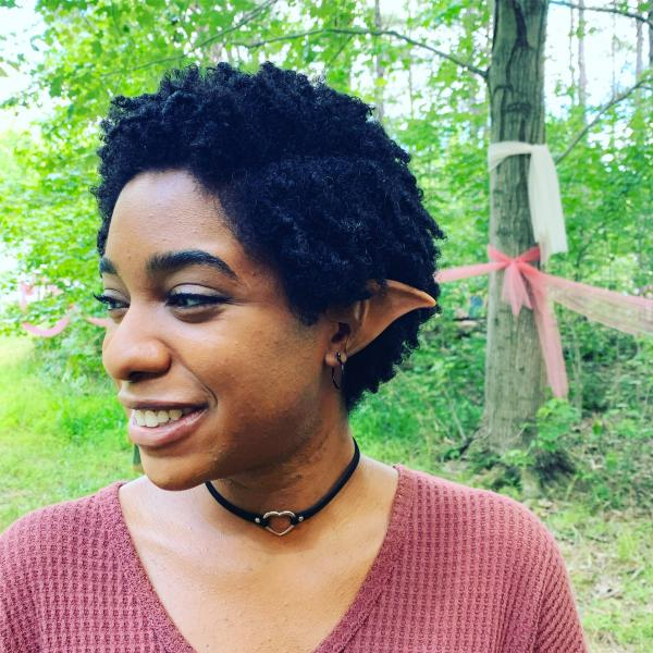 Hobbit Moon Elf Ears