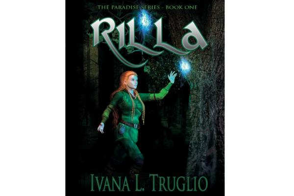 Rilla: Book 1 of the Paradise Series