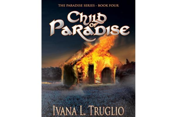 Child of Paradise: Book 4 of the Paradise Series