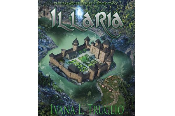Illaria: Book 2 of the Paradise Series picture