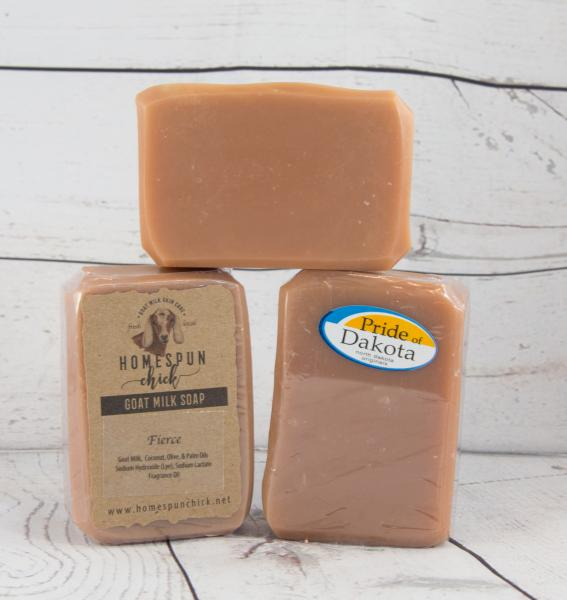 Just for MEN Goat Milk Soaps picture
