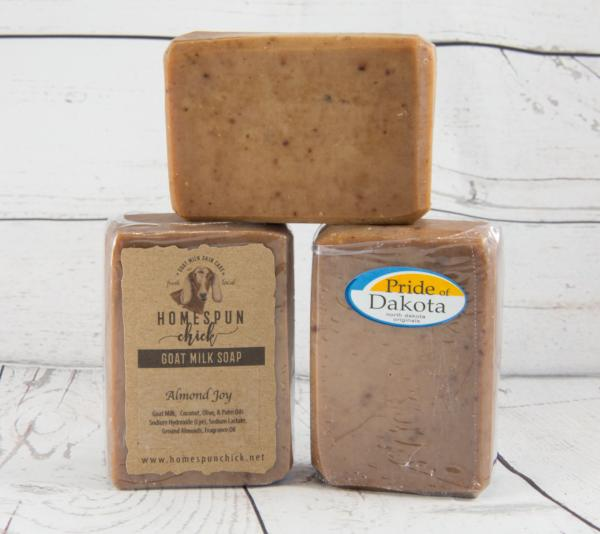 Everyday Goat Milk Soaps picture