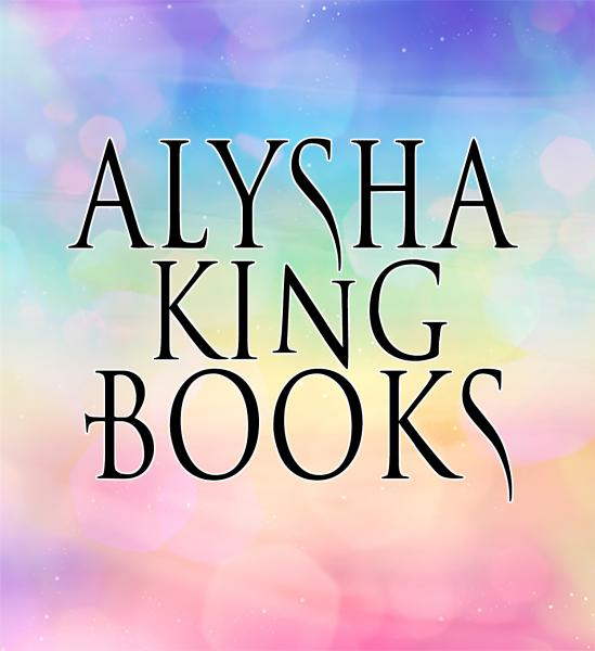 Alysha King Books