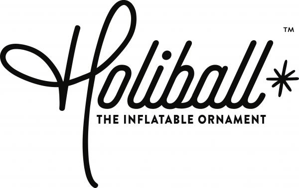Holiball The Inflatable Ornament™