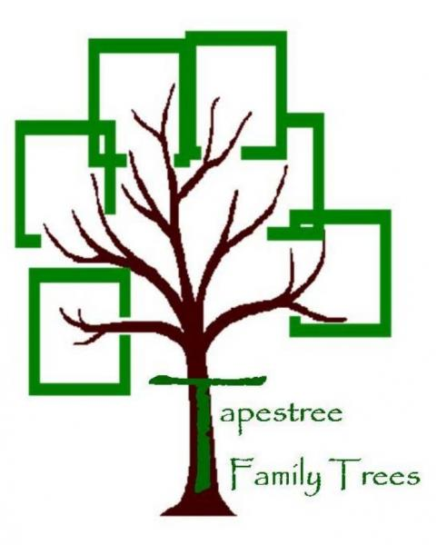 Tapestree Family Trees by Elk Meadow Designs