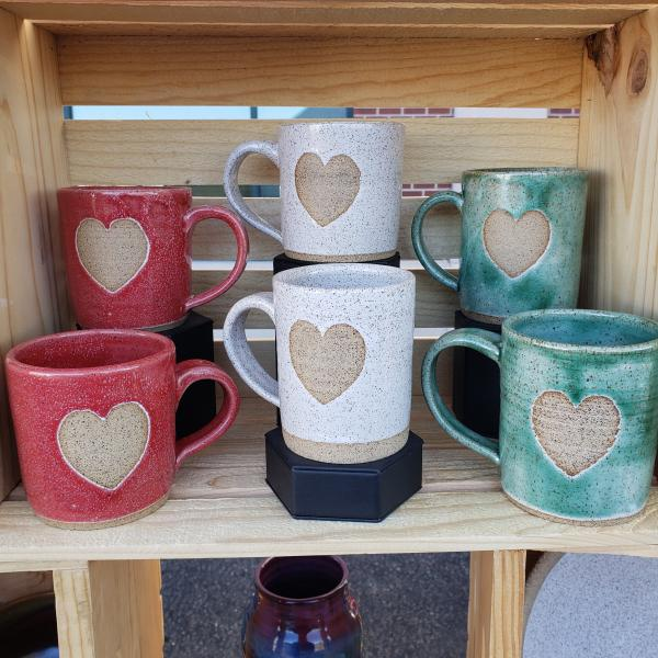 Heart Mug picture
