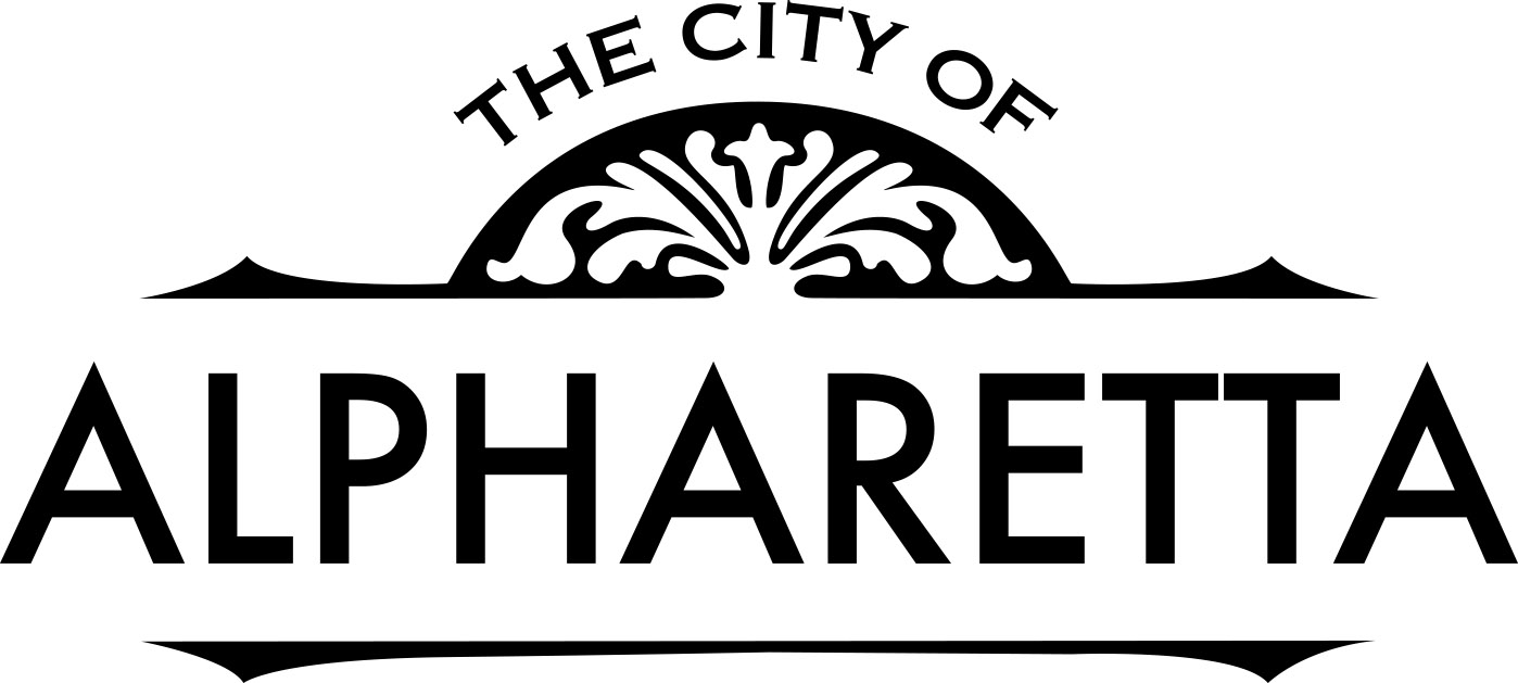 City of Alpharetta logo