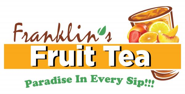 Franklin's Fruit Tea