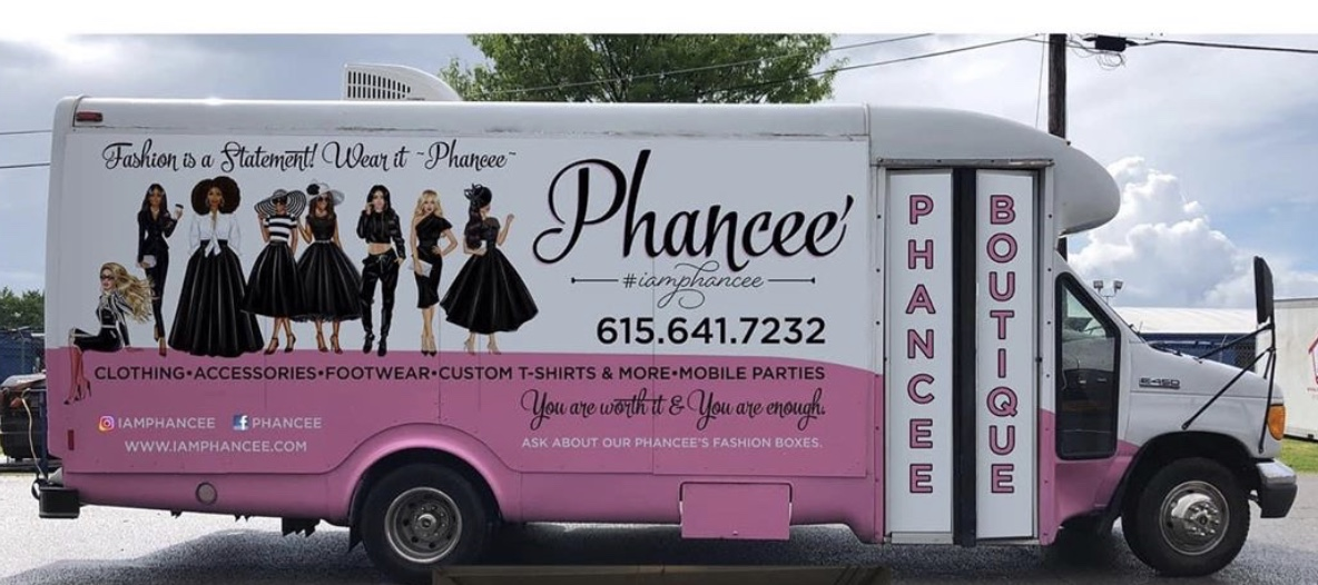 Phancee Boutique