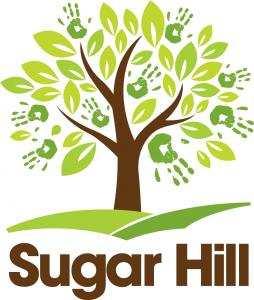City Of Sugar Hill logo