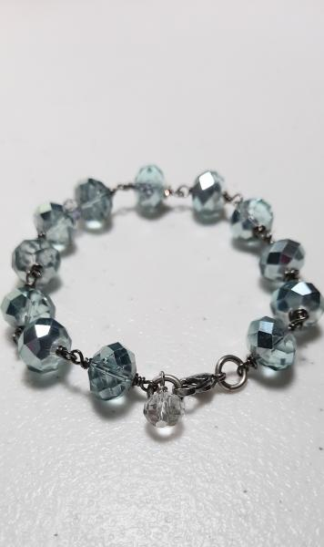 Iced Emeralds Bracelet picture