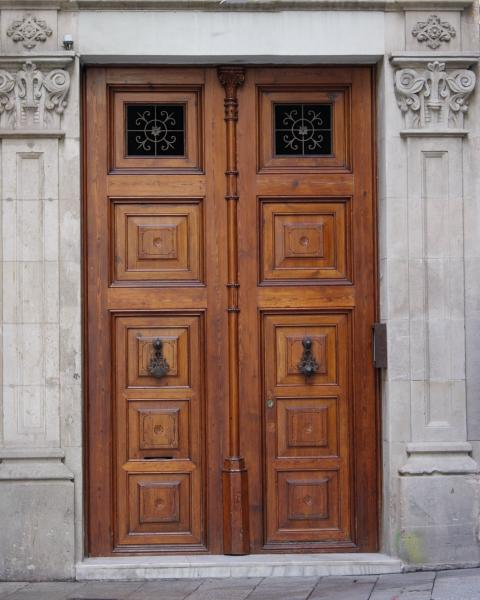 Wonderful Wooden Doors