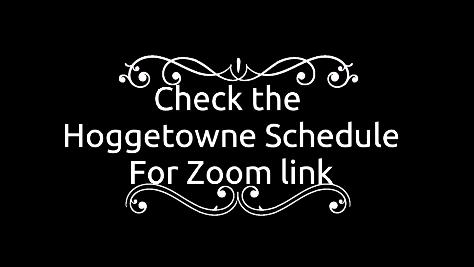 Live Zoom Demonstrations