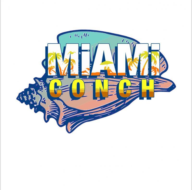 Miami Conch