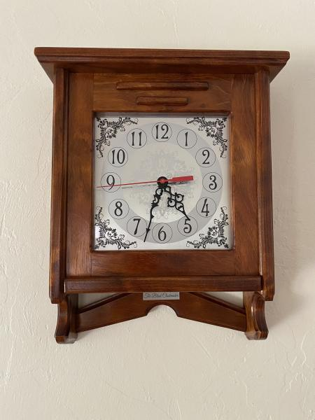 Cerejeira Wall Clock