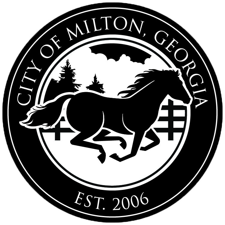 City of Milton, GA