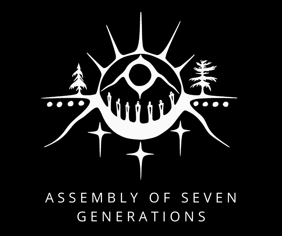Assembly of Seven Generations