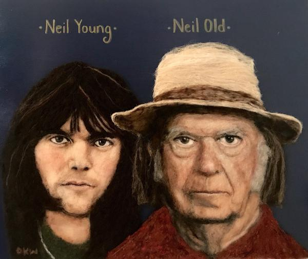 Neil Young, Neil Old