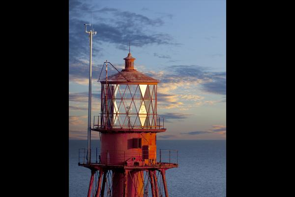Photography of Sombrero Key Lighthouse #1