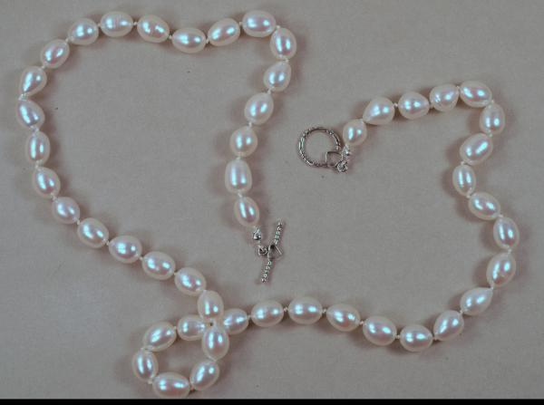 Large Freshwater Pearls