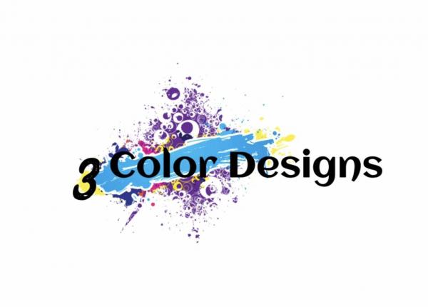3Color Designs