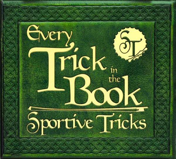 Every Trick in the Book picture