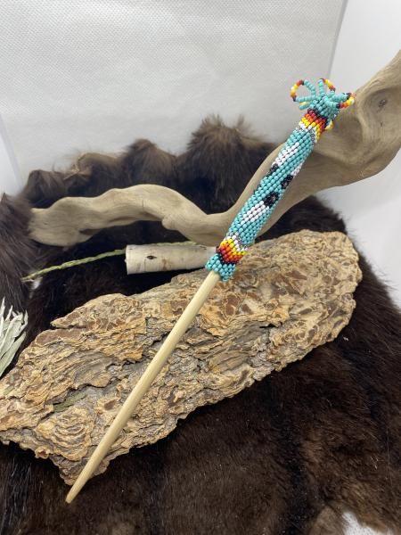 Beaded Hair sticks