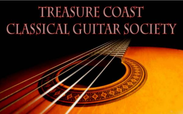 Treasure Coast Classical Guitar Society
