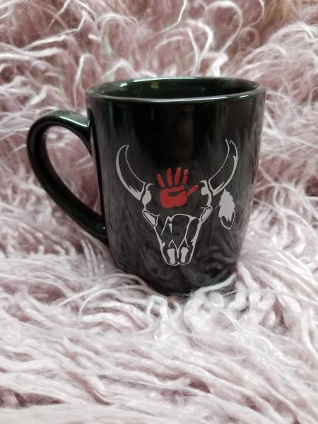 8oz Ceramic Coffee Mugs picture