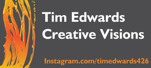 Tim Edwards Creative Visions