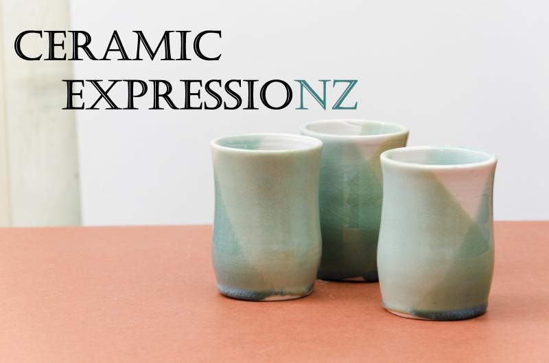 Ceramic ExpressioNZ