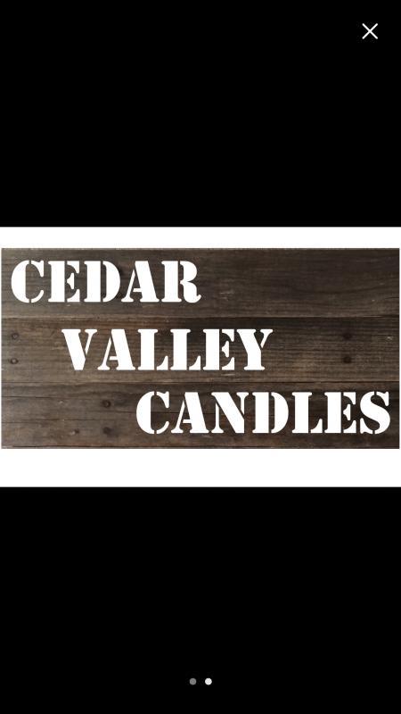 Cedar Valley Candles, LLC