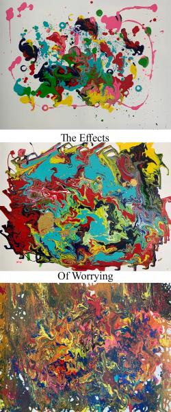 The Effects of Worrying picture
