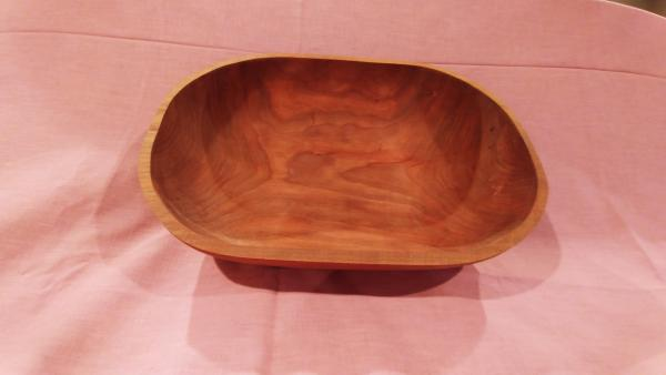 Large oval cherry