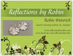 Reflections by Robin