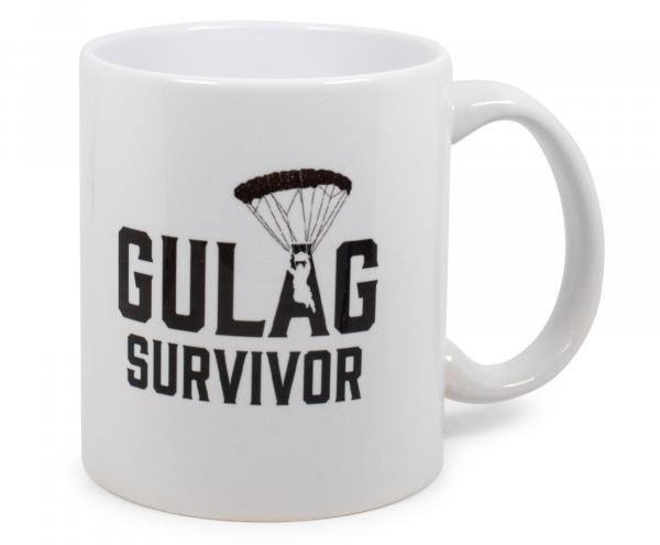 Call Of Duty Gulag Survivor 11 Ounce Ceramic Mug
