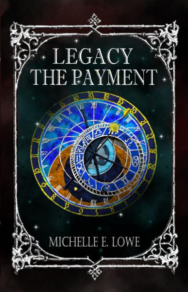 Legacy-The Payment (Book Six)