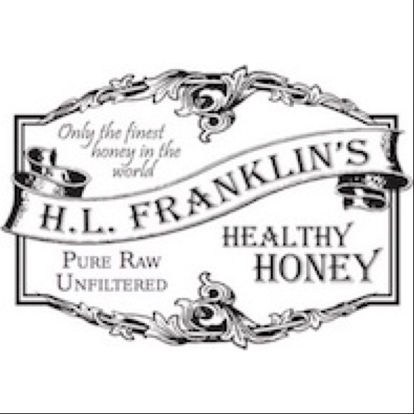 H.L.Franklin's Healthy Honey