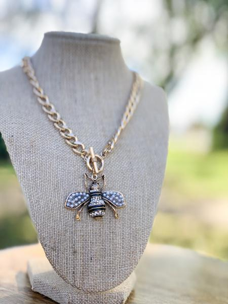 Bee Necklace picture