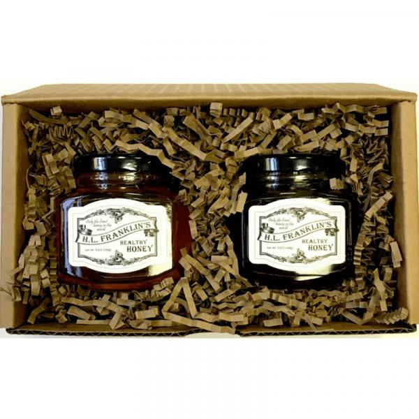 Honey Gift Box 1