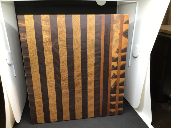 Large End Grain Cutting Boards picture
